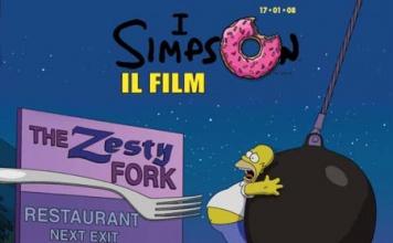 The Simpsons Movie!