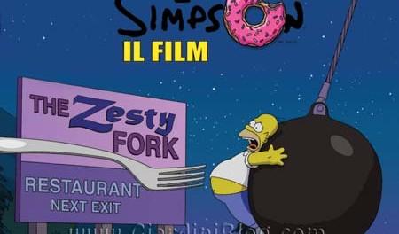 Simpson il film