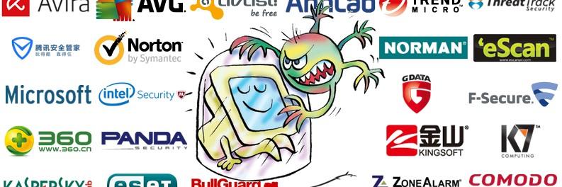 antivirus migliore