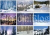 65 sfondi invernali ad alta definizione per il vostro desktop!