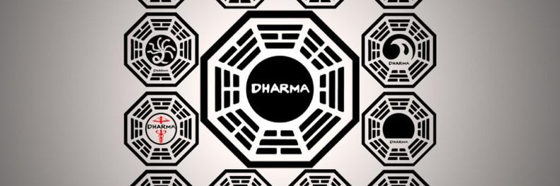 dharma lost