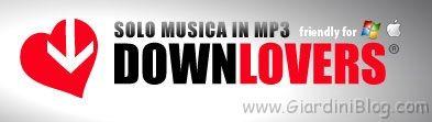 downlovers e musica da scaricare
