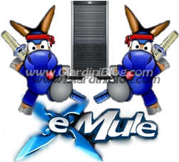 server-emule