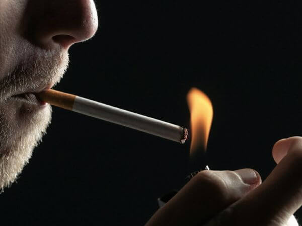 siete fumatori