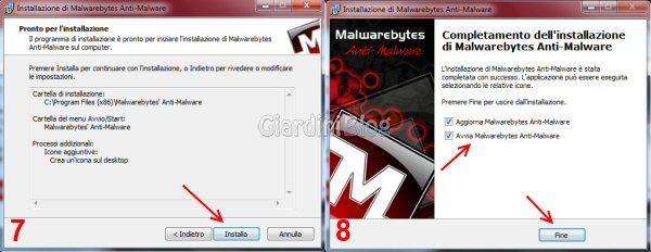 anti malware free migliore