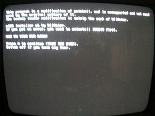 cIOS Installer