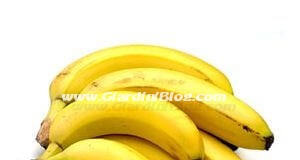 dieta della banana