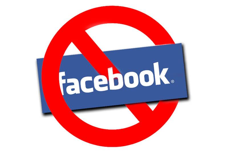 Pagina Facebook rimasta senza amministratore: necessario ...