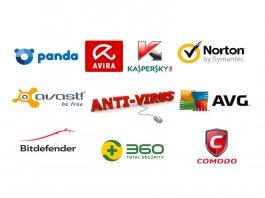 antivirus gratis migliore