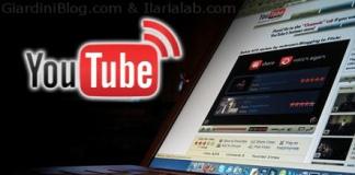metodi vari per youtube