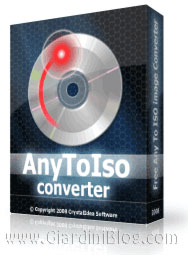 convertitore immagini iso macosx leopard windows