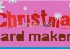 Cartoline di Natale : Christmas Card Maker