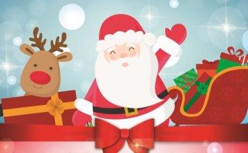 Auguri di Natale originali : VideoCartoline da inviare!