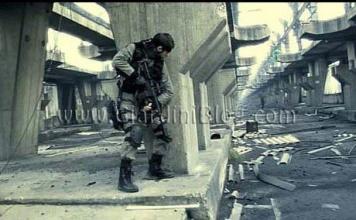 MGS Philanthropy : il film di Metal Gear Solid italiano