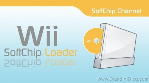 SoftChip per Nintendo Wii