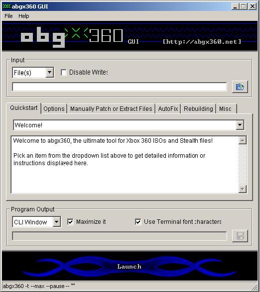abgx stealth xbox360