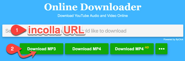 youtube-mp3-download