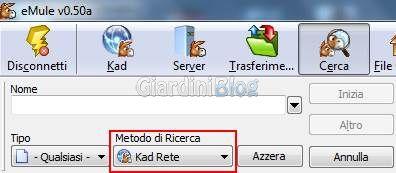 lista server emule
