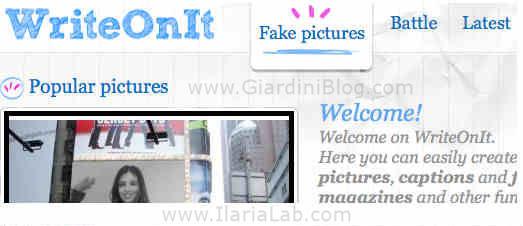 fotomontaggi-online