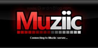 muziic player youtube