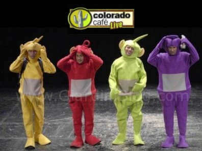 turbotubbies colorado café