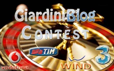 giardiniblog contest
