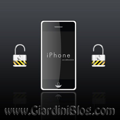 iphone 3G jailbreak firmware 3.1