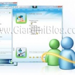 Windows Live Messenger 2009 portable