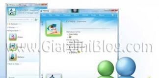 Windows Live Messenger 2009 portable