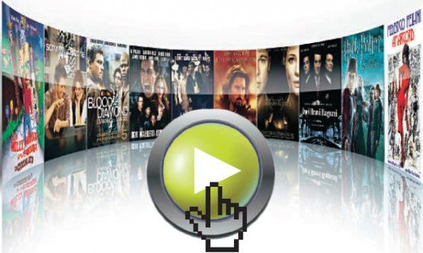 Gratis streaming film