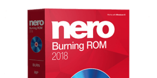 nero free burning room