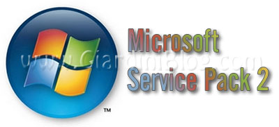 Service pack 2 per Windows Vista e Windows Server 2008