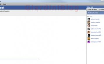 Gabtastik, chattare su facebook senza aprire facebook