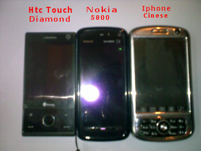 Nokia-5800-Htc-Diamond-Iphone-Cinese
