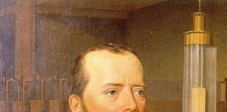 Hans Christian Ørsted