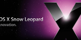 Snow Leopard USB