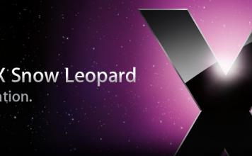 Guida - Installare Snow Leopard da USB