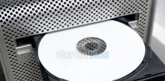 creare cd audio da mp3