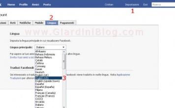 FaceBook Lite, versione più veloce e leggera del social network