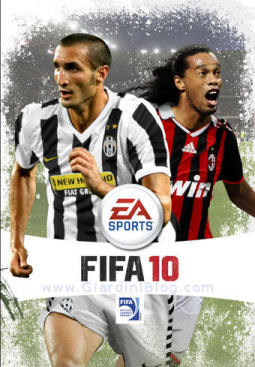 DEMO FIFA 2010 PC in Italiano - Download Disponibile