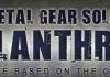 Uscita del Film di Metal Gear Solid : MGS Philanthropy