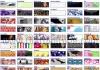 Nuovo set di temi per Google Chrome: Temi d'artista
