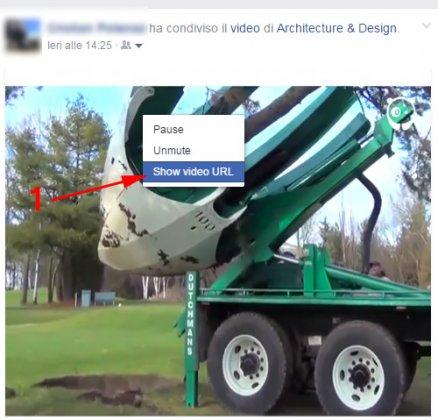 video da facebook