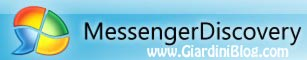 Messenger Discovery per Windows Live Messenger - Download