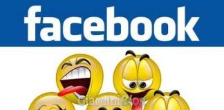 emoticon facebook