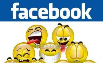 Emoticon Facebook ecco la Lista Completa delle faccine