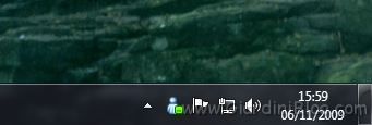 windows live messenger msn systray