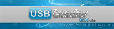 USB Loader GX
