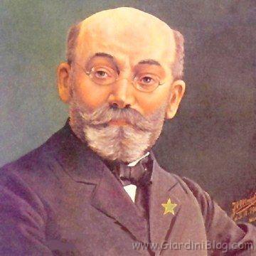 Zamenhof ritratto