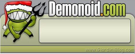 demonoid natale